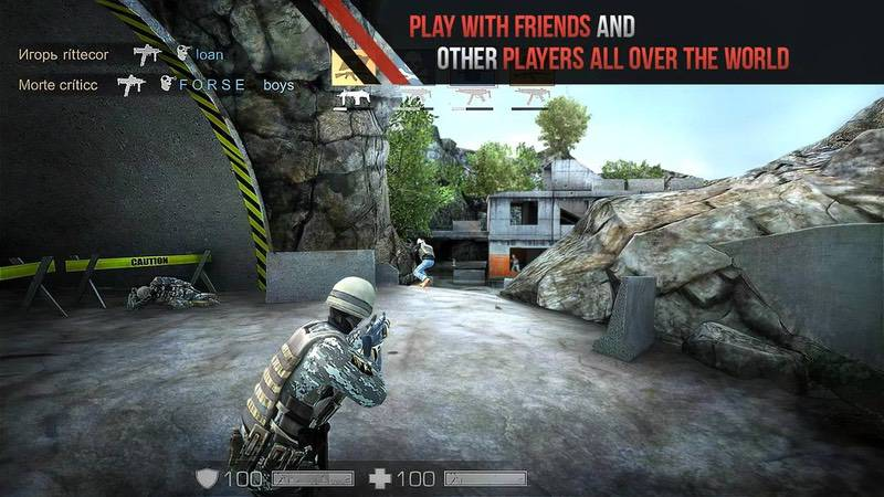 9aab77e22 15 Best Offline Multiplayer Shooting Games for Android