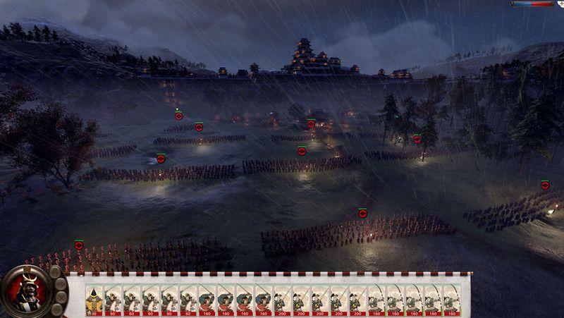 Total War- SHOWGUN 2