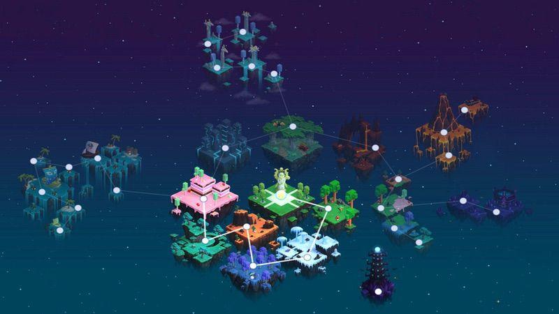 15 Best Free RPG Games for Mac (2018)   TechWiser