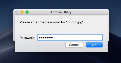 5 Best Ways to Password Protect Folder on Mac | TechWiser