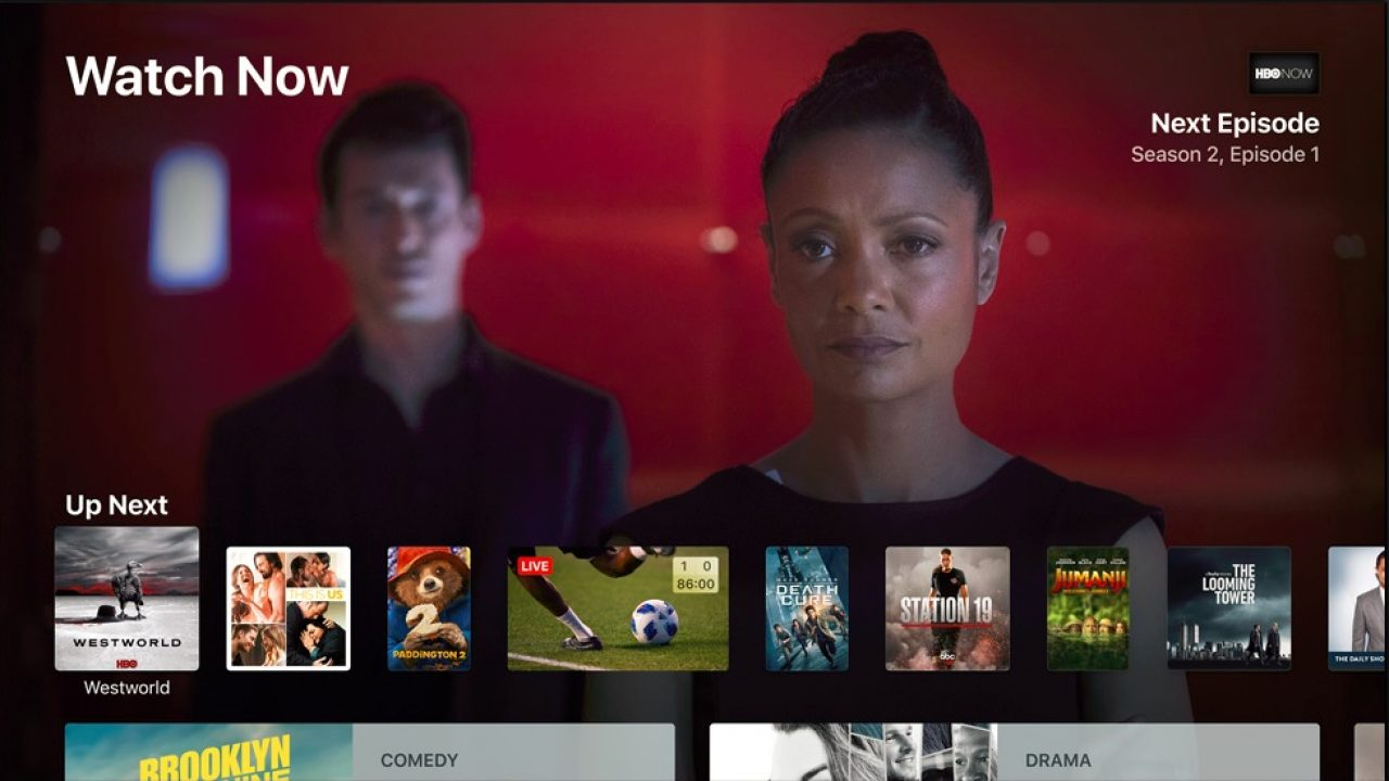15 Best Free Apple TV Apps (2019) | TechWiser