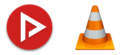 screenshot of VLC media player icon