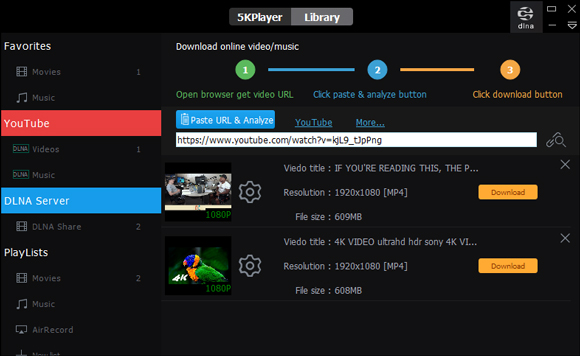 5KPlayer Review: More Than Just A Video Player   TechWiser