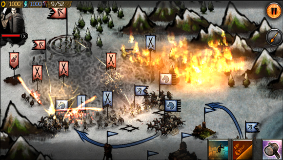 Best RTS Games for Android and iOS (2018) | TechWiser