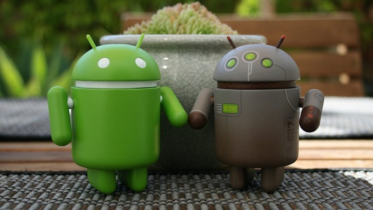 50+ Open Source Android Apps When You Want to Ditch Google