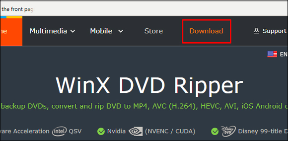 How to Rip DVDs with WinX DVD Ripper | TechWiser