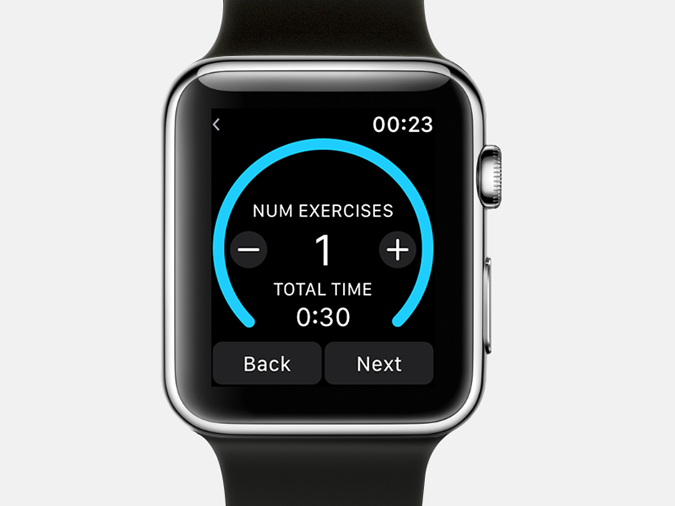 Apple Watch Timer Apps-seconds1