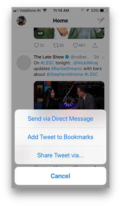 3 Unique Ways to Download Twitter Videos on iPhone | TechWiser