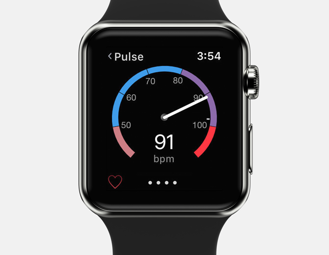 6 Best Heart Rate Monitors for Apple Watch | TechWiser