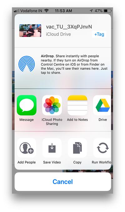 Video download app ios 11 | Best iPad Video Player Apps in 2019