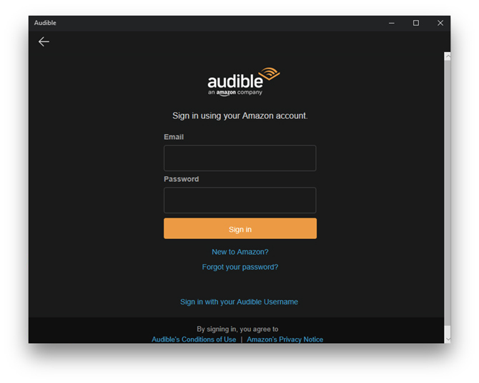 How to Listen to Audible on PC (3 Unique Ways) | TechWiser