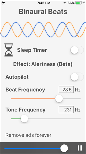 7 Best White Noise Apps for iPhone | TechWiser