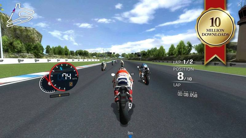 10 Racing Games That Don't Need WiFi | TechWiser