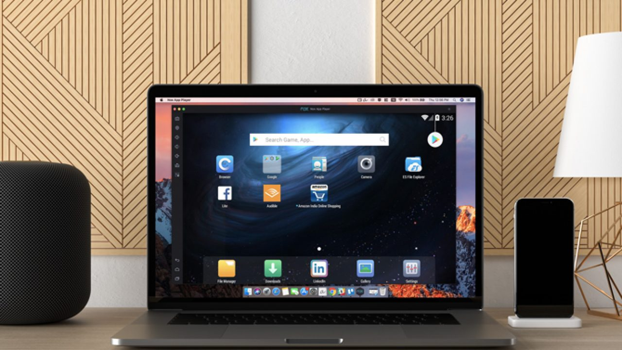 5 Ways to Run Android Apps on Mac | TechWiser