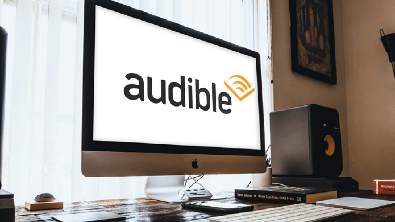 How to Listen to Audible on Mac (3 Ways) | TechWiser