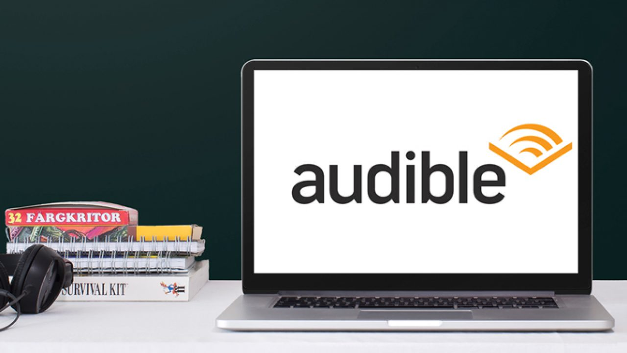 How to Listen to Audible on PC (3 Unique Ways)   TechWiser