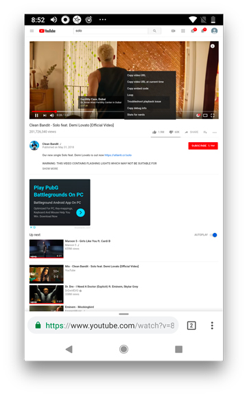 4 Different ways to Loop YouTube Videos | TechWiser