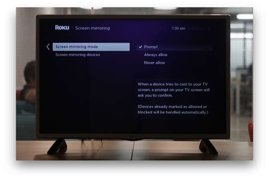 How To Cast To Roku From Android, PC and Mac | TechWiser