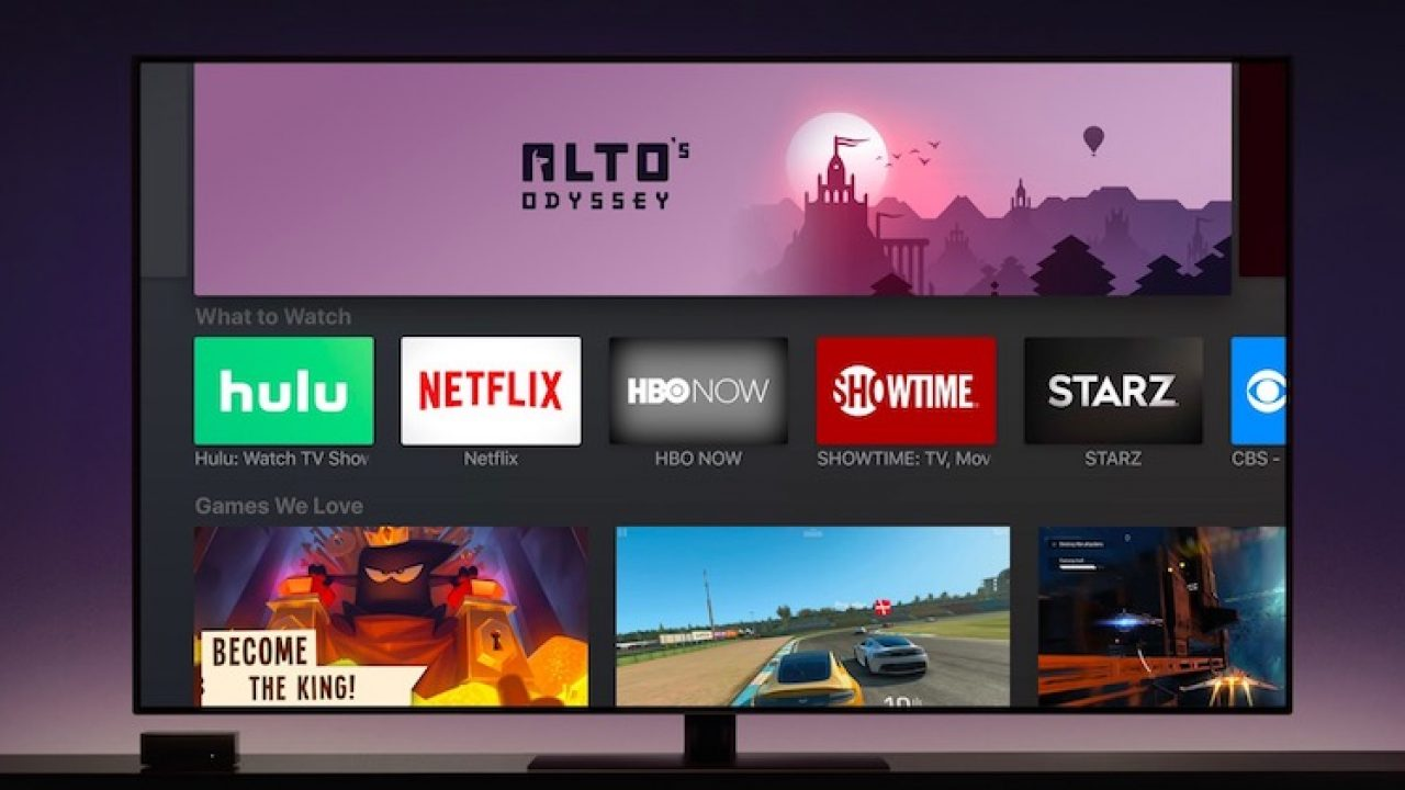 Best Apple TV Games You Should Play Right Now (2019) | TechWiser