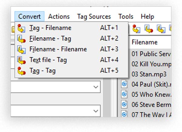 mp3 tag fixer mac