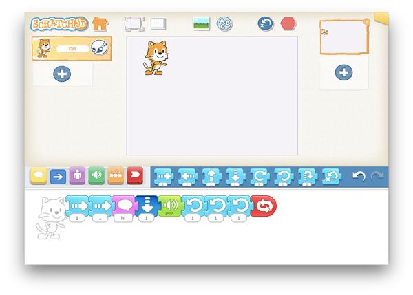 Scratchjr Android Download