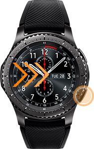 Take Screenshots on Samsung Galaxy Watch
