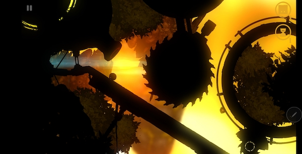 best games for Note 9/ Note 8- badland 2