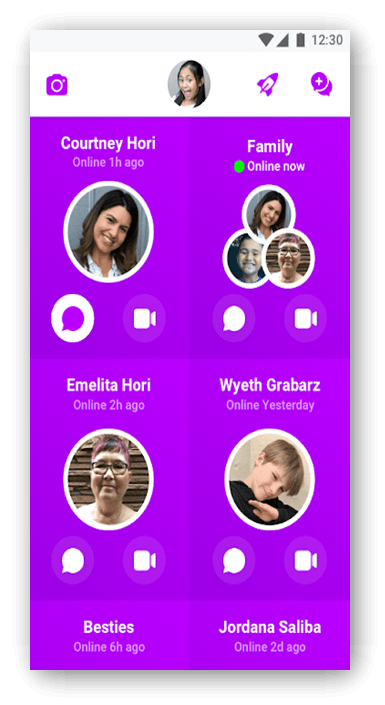 5 Best Kid Friendly Video Chat App Too Keep Them Safe