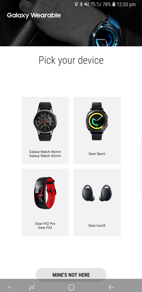 How to Pair Your Galaxy Watch With Android and iPhone | TechWiser