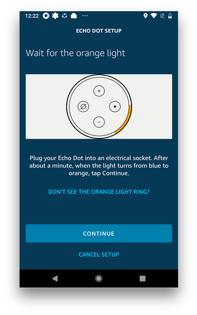 how to set up tp link smart plug with alexa- pairing mode