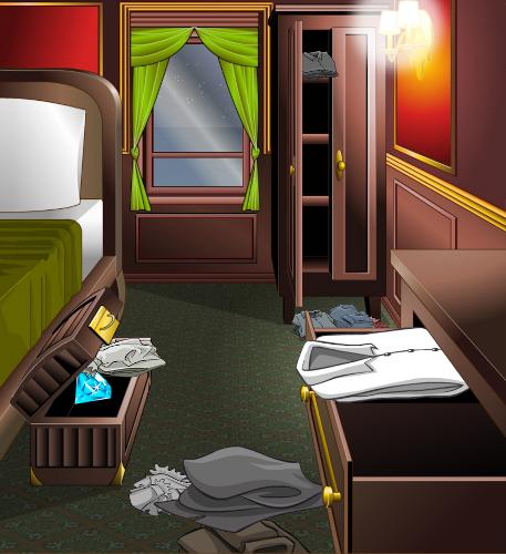 best Escape game apps- Escape Titanic