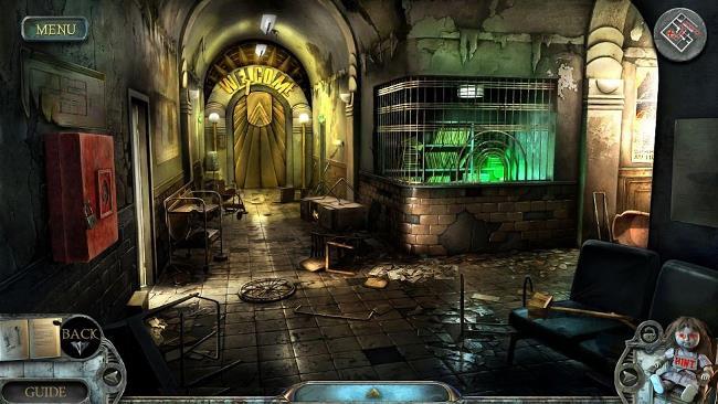best Escape game apps- Forsaken Souls I