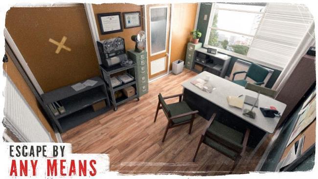 best Escape game apps- Spotlight - Room Escape
