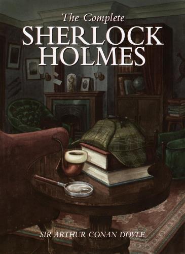 Road trip audiobook - Sherlock Holmes