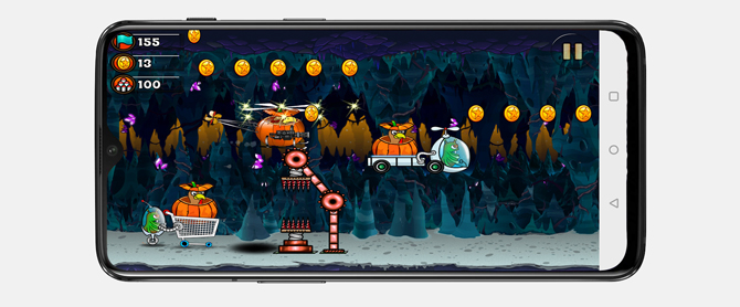 best thanksgiving apps- game android
