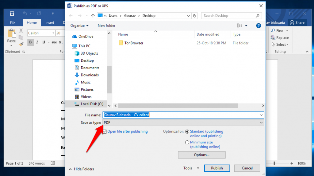 6 Best Free PDF Editors Without Watermark for All Platforms | TechWiser
