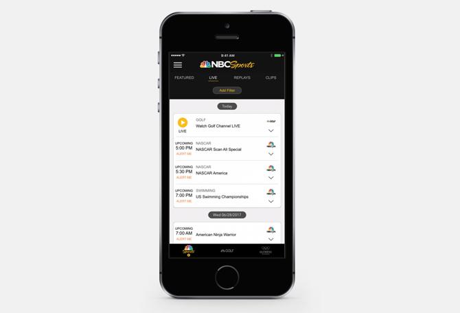 best thanksgiving apps- NBC