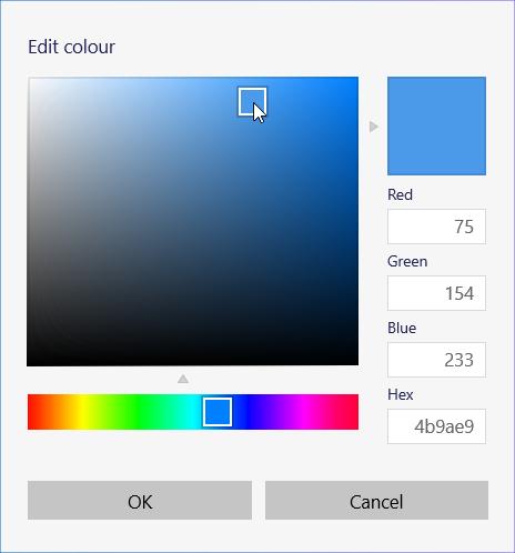 paint 3d color picker