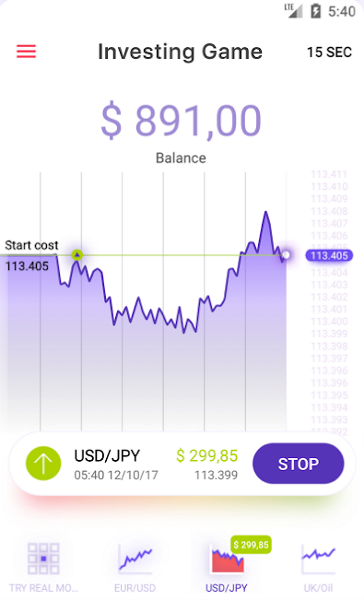 Best Stock Market Simulator Apps- investing game