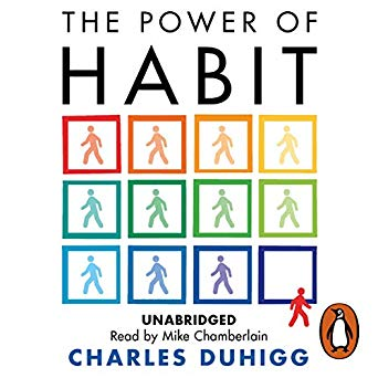 04 - Self-Improvement Book - The Power of Habit