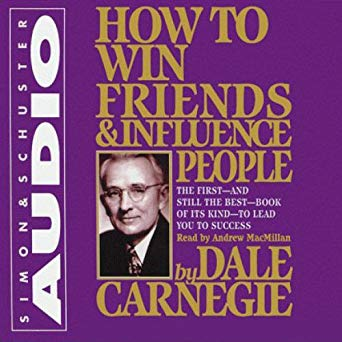 05 - Self-Improvement Book - How to Win Friends & Influence People