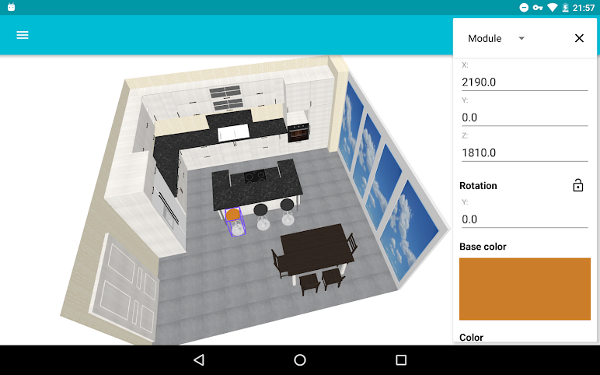 Floor Plan S For Android And Ios
