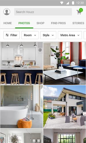 house planning app - Houzz Interior Design
