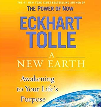 08 - Self-Improvement Book - A New Earth