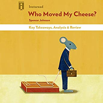09 - Self-Improvement Book - Who Moved My Cheese