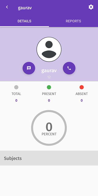 Android Attendance Apps for Schools, Meetings, and Teachers 4