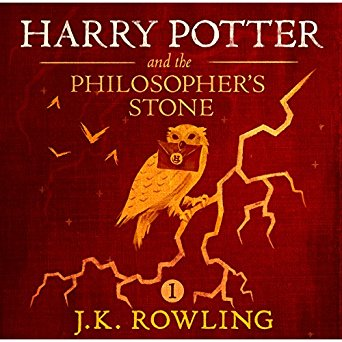 Audiobook for first time listener - 01 - harry potter and the philosophers stone