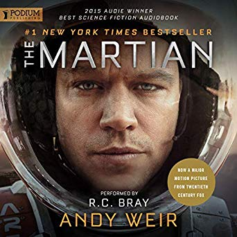 Audiobook for first time listener - 02 - martian