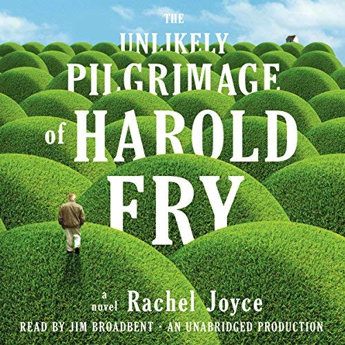 Audiobook for first time listener - 07 - The Unlikely Pilgrimage of Harold Fry