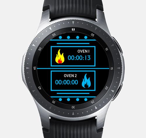 best timer apps- Cooking Timer